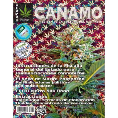 Revista Cáñamo 191
