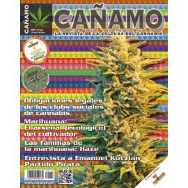 Revista Cáñamo 188