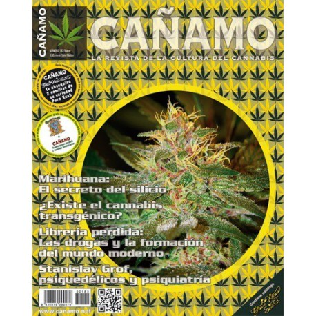 Revista Cáñamo 183