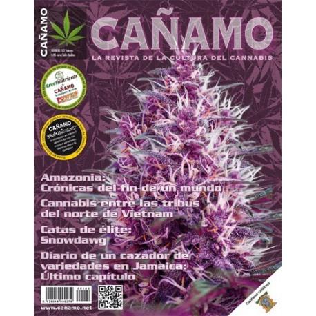 Revista Cáñamo 182