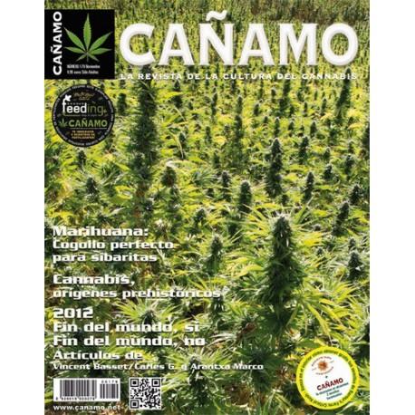 Revista Cáñamo 179