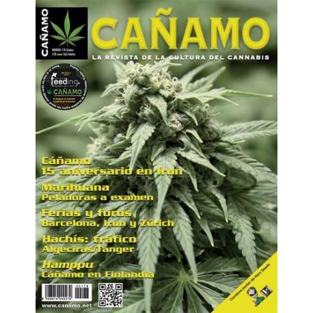Revista Cáñamo 178