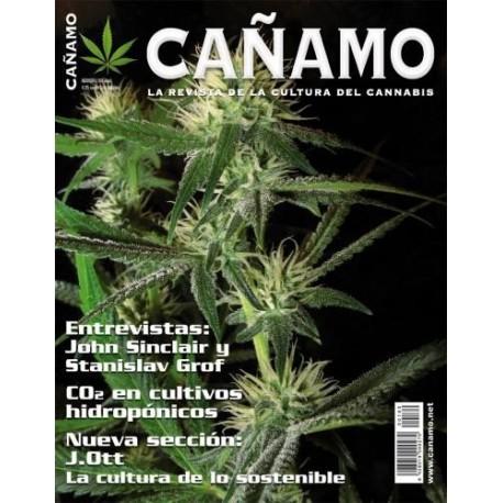 Revista Cáñamo 160