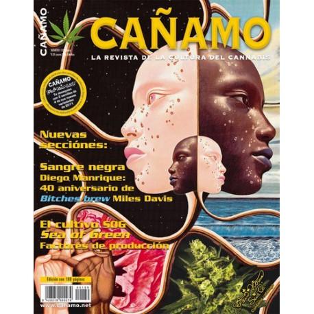 Revista Cáñamo 159