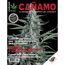 Revista Cáñamo 156