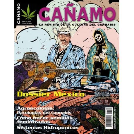 Revista Cáñamo 152