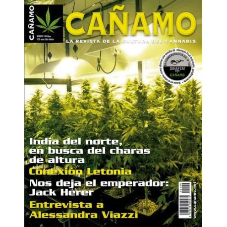 Revista Cáñamo 149