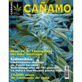 Revista Cáñamo 148