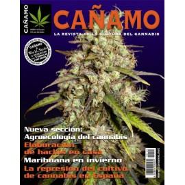 Revista Cáñamo 144