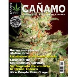 Revista Cáñamo 143