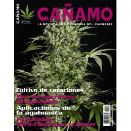 Revista Cáñamo 140
