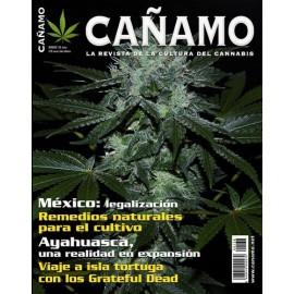 Revista Cáñamo 138
