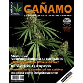 Revista Cáñamo 137