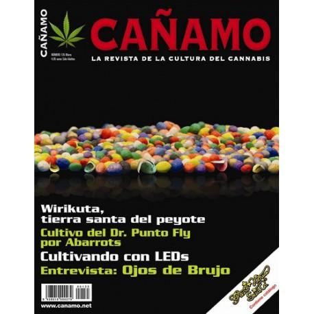 Revista Cáñamo 135