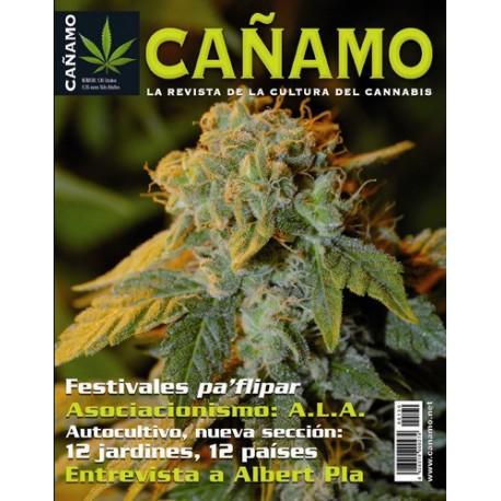 Revista Cáñamo 130