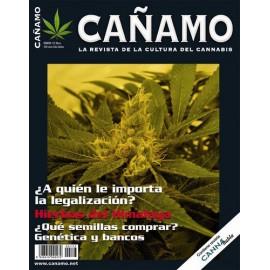 Revista Cáñamo 123