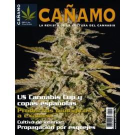 Revista Cáñamo 121