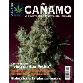 Revista Cáñamo 120