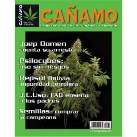 Revista Cáñamo 110