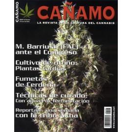Revista Cáñamo 107