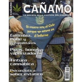 Revista Cáñamo 103