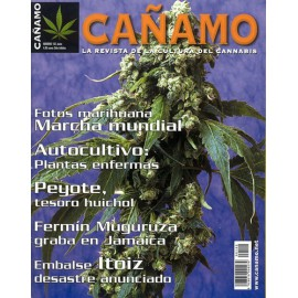 Revista Cáñamo 102