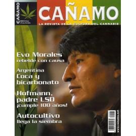 Revista Cáñamo 098