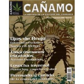 Revista Cáñamo 096