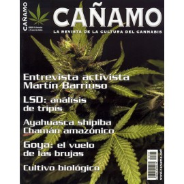 Revista Cáñamo 095