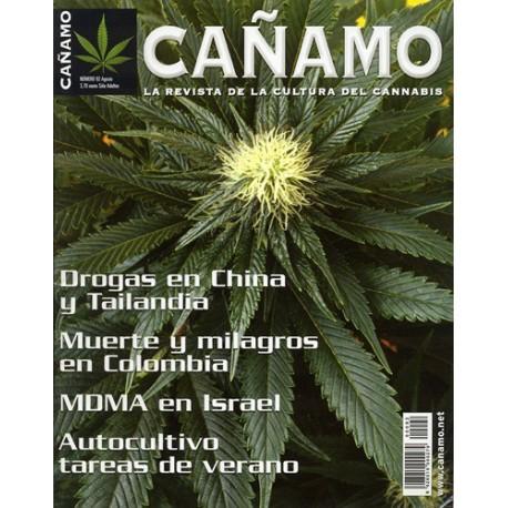 Revista Cáñamo 092