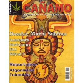 Revista Cáñamo 091