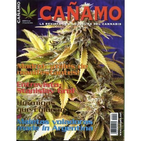Revista Cáñamo 090