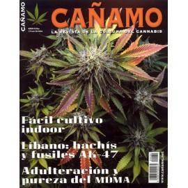 Revista Cáñamo 089