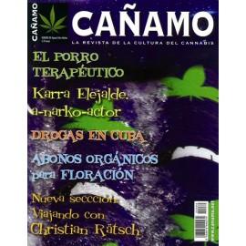 Revista Cáñamo 080