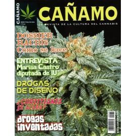 Revista Cáñamo 075