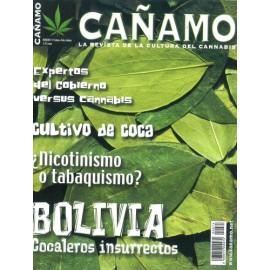 Revista Cáñamo 074