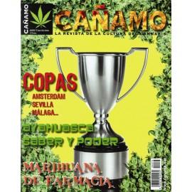 Revista Cáñamo 073