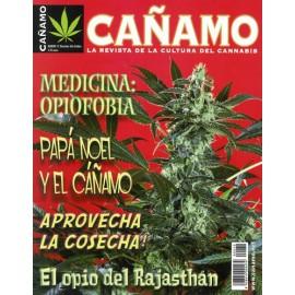 Revista Cáñamo 072