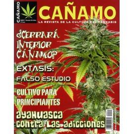 Revista Cáñamo 071