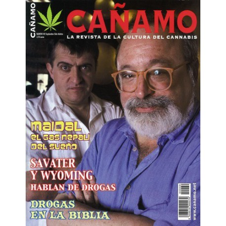 Revista Cáñamo 069