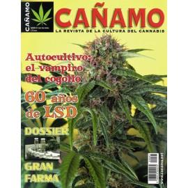 Revista Cáñamo 067