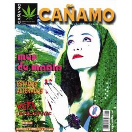 Revista Cáñamo 065