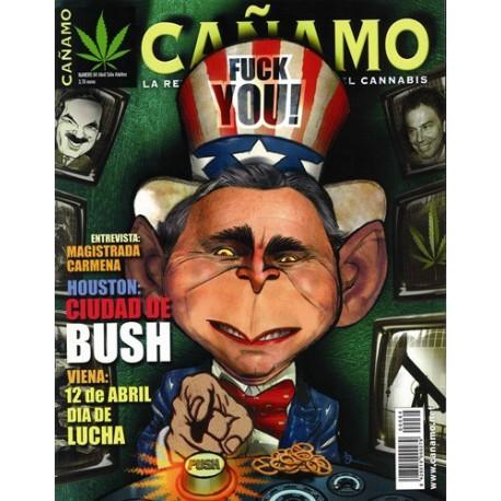 Revista Cáñamo 064
