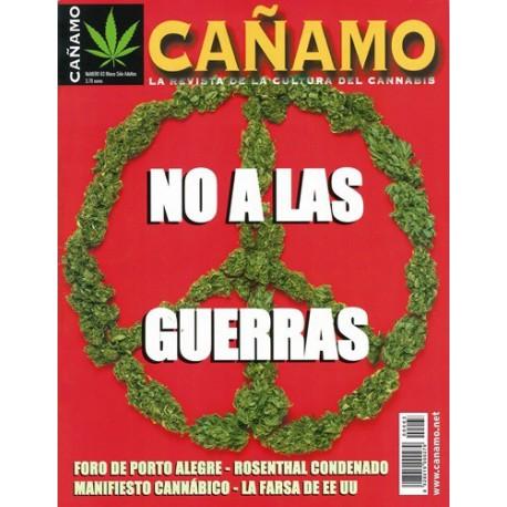 Revista Cáñamo 063