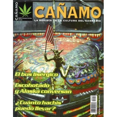 Revista Cáñamo 059
