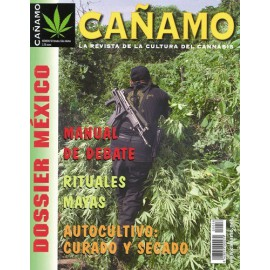 Revista Cáñamo 058