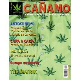 Revista Cáñamo 056