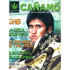 Revista Cáñamo 054