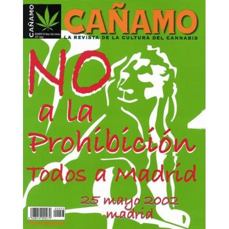 Revista Cáñamo 053