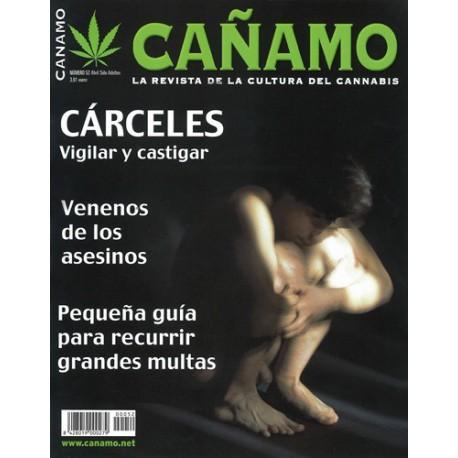 Revista Cáñamo 052